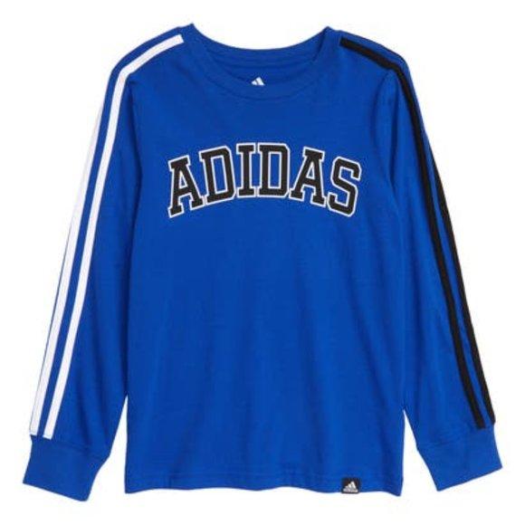 Adidas Original graphic tee